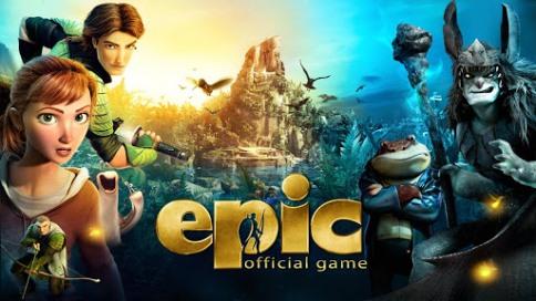 Epic - 1