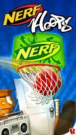 NERF Hoops - 1