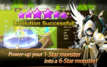 Summoners War Sky Arena - 51