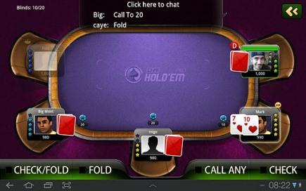 Live Hold'em Poker Pro - 2