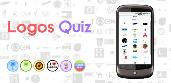 Logos Quiz - 1