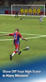 UEFA CL PES FLiCK - 4
