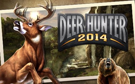 Deer Hunter 2014 - 3