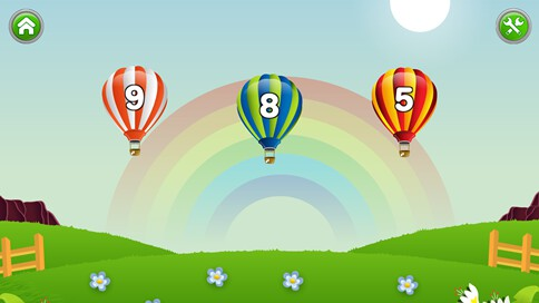 Kids Numbers and Math FREE - 3