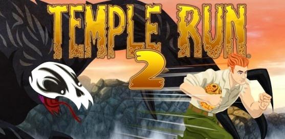 Temple Run 2 - 1