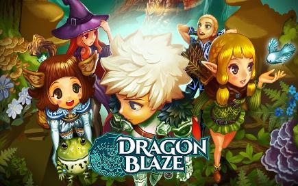 Dragon Blaze - 1