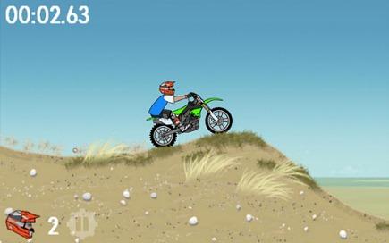 Moto X Mayhem - 2
