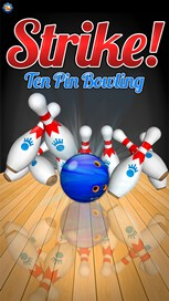 Strike! Ten Pin Bowling - 1
