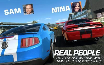 Real Racing 3 - 1