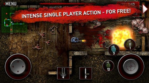 SAS: Zombie Assault 3 - 3