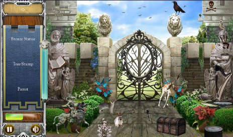 Castle Wonders Hidden Object  - 3