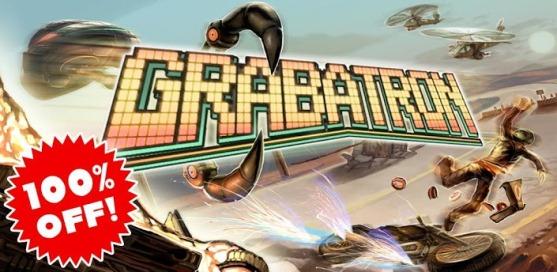 Grabatron - 1
