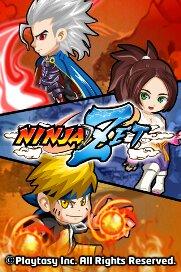 Ninja ZET - 1