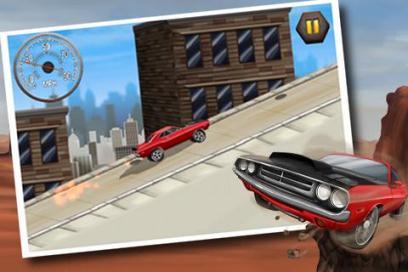 Stunt Car Challenge - 4