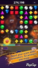 Bejeweled Blitz - 2