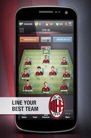 AC Milan Fantasy Manager 2015 - 5
