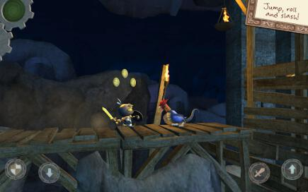 Wind Up Knight - 2