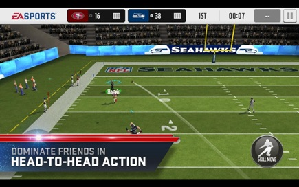 Madden NFL Mobile - 3