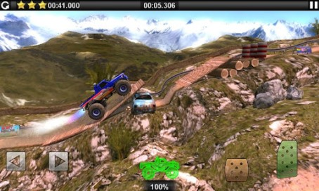 Offroad Legends - 2