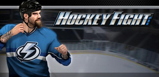 Hockey Fight Lite - 1