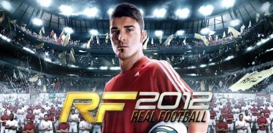 Real Football 2012 - 1