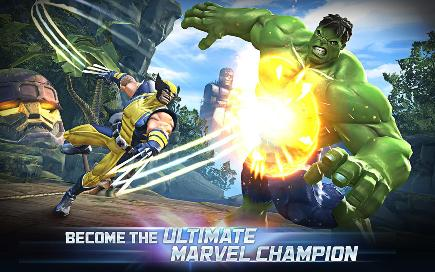 Marvel Contest of Champions - 1
