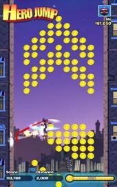 Hero Jump - 2