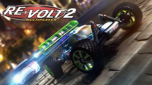 Re-Volt 2 Multiplayer - 1