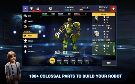 Real Steel Champions - 2