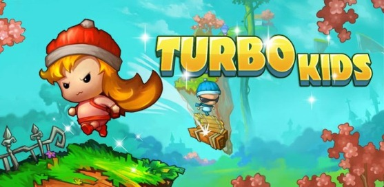 Turbo Kids - 1