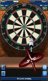 Pro Darts 2014 - 1