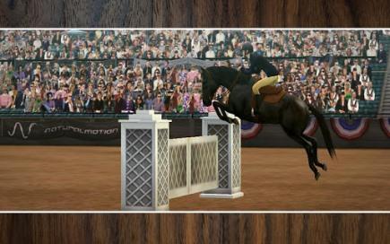 My Horse - 2