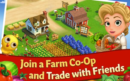 Farm Ville 2 Country Escape - 4