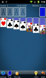 Solitaire - 2