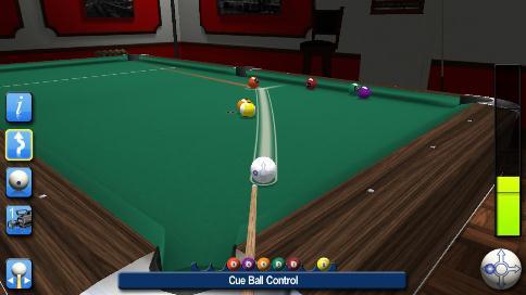 Pro Pool 2015 - 2