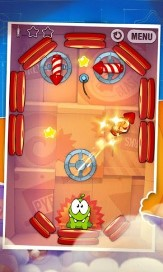 Cut the Rope Experiments - 4