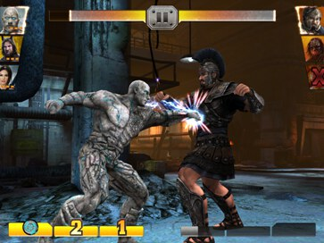 WWE Immortals - 2