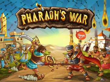Pharaoh's War - 50