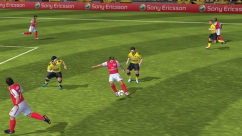 FIFA 12 - 35
