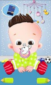 Little Chic Baby Dress Up Salon - 3
