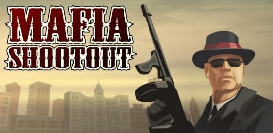 Mafia Game - Mafia Shootout - 1