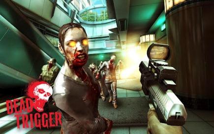 DEAD TRIGGER - 3