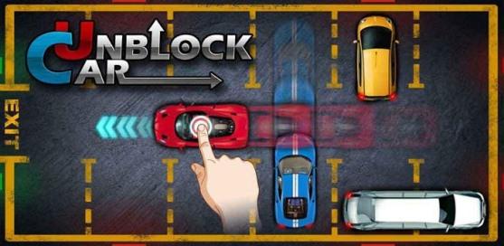 Unblock Car - 1