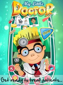 My Little Doctor - 1