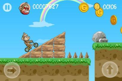BMX Crazy Bike - 4