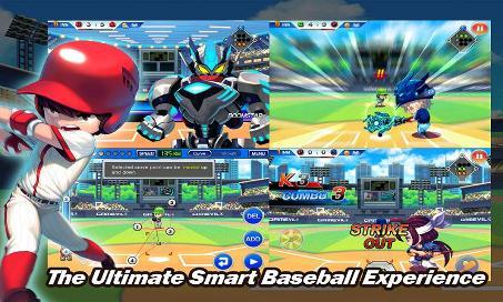 Baseball Superstars 2012 - 2