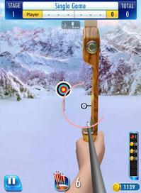 Archer Champion - 1