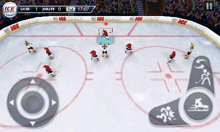 Ice Hockey 3D - 13