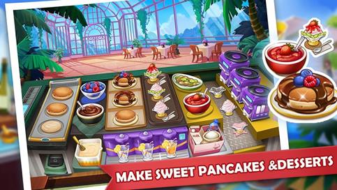 Cooking Madness - A Chef's Restaurant Games - 3