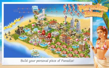 Paradise Island - 2